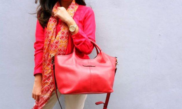 12 Toko Tas Rekomended di Bogor Kota - Pepari Leather